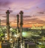 Масла и смазки United Oil для перерабатывающей, добывающей и тяжелой промышленности