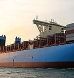 Специализированные смазки United Oil для морских судов, сухогрузов, танкеров, контейнеровозов, буксиров, наземного энергетического и железнодорожного оборудования