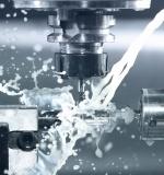 Специализированные масла и жидкости United Oil для металлорежущих станков использующихся в высокоточной металлообрабатывающей промышленности