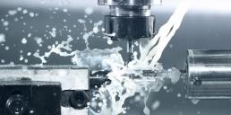 Спецмасла и жидкости для станков использующихся в металлообрабатывающей промышленности