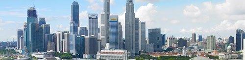 Сингапур - крупнейшая, высокоразвитая торговая держава Азиатско-Тихоокеанского региона, третий по величине мировой центр по нефтепереработке