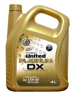 platinum-dx