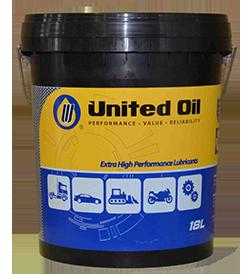 Минеральное моторное масло United Hydro 600 для дизельных двигателей тяжелого режима работы изготовлено из гидроочищенного сырья с добавлением высокотехнологичного комплекса присадок