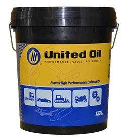 Гидравлические масла United Hydro Vesta Hydraulic Oil H для гидравлических систем, работающих при средних температурах с превосходными противоизносными свойствами.